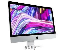 2019 Retina 4K iMac 21.5 3.6GHz 4-Core i3/8GB/1TB HDD/Radeon Pro 555X 2GB