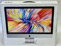 2020 Apple 27 iMac 3.1GHz 6-Core i5/8GB/256GB Flash/Radeon Pro 5300 MXWT2LL/A