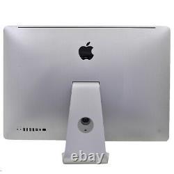 21.5 Apple iMac 3.06GHz 16GB 1TB All in One Desktop MB950LL/A / Warranty