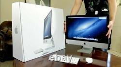 27 Apple iMac A1419 Intel Core i5-2.9 GHz 32 GB RAM 1 TB SSD 2012 Boxed