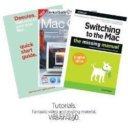 27 Retina iMac Apple 5k 3.1Ghz i5 6-Core 16GB Ram 256GB SSD 5300 2020 NEW