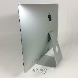 APPLE IMAC A1419 2012 27 Intel Core i5-3470S 2.90GHz 16GB 1TB OSX Catalina