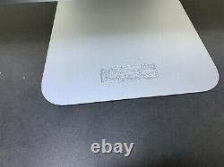APPLE IMAC LATE 2012 27 INCH A1419 i5 2.9GHz QUAD CORE 16 GB RAM 1 TB CHIP GLASS
