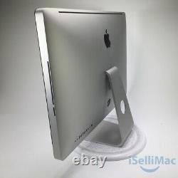 Apple 2010 27 IMac 3.2GHz Core I3 1TB 4GB MC510LL/A + B Grade + Warranty
