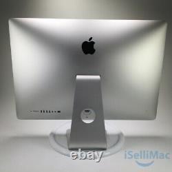 Apple 2014 27 IMac 3.5GHz Core I5 1TB Fusion Drive 8GB MF886LL/A + B Grade