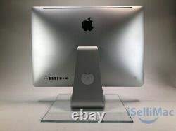 Apple 21.5 iMac 2010 3.06GHz Core i3 500GB HDD 4GB A1311 MC508LL/A +B Grade