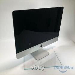 Apple 21.5 iMac 2014 1.4GHz Core i5 500GB HDD 8GB A1418 MF883LL/A +B Grade
