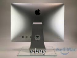Apple 21.5 iMac 2015 1.6GHz Core i5 1TB HDD 8GB A1418 MK142LL/A +A Grade