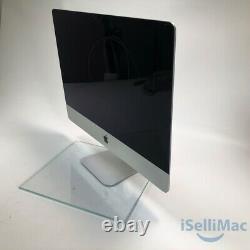 Apple 21.5 iMac 4K 2015 3.1GHz Core i5 1TB HDD 8GB A1418 MK452LL/A +A Grade