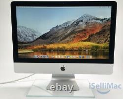 Apple 21.5 iMac 4K 2017 3.4GHz Core i5 1TB Fusion 8GB A1418 MNE02LL/A +B Grade