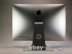 Apple 27 iMac 5K 2017 3.8GHz Core i5 2TB Fusion 8GB A1419 MNED2LL/A +B Grade