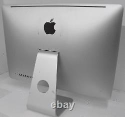 Apple IMAC A1311 21.5 Mid 2010 Core i3 3.06Ghz, 4GB, 240GB SSD, High Sierra