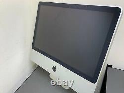 Apple Imac 20 A1224 Intel Core 2 Duo 2.66 Ghz 4gb 500 Hd 2009 Refurbished Imac
