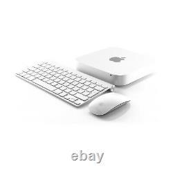 Apple Mac Mini Late 2014 macOS Big Sur Intel Core i5 1.4 GHz 4GB RAM 480GB SSD