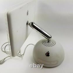 Apple Macintosh iMac G4 M6498 1.25GHz 512MB 80HD DVD-CDRW 15 LCD Mac OS X