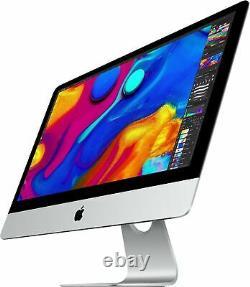 Apple Retina iMac 5K 27'' Core i7 Quad 4.0GHz 16GB 512SSD 2014 12M WTY