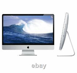 Apple iMac 21 3.06GHz 16GB 1TB SSD / Get OSX 2017 / Warranty! 100% REFURBISHED