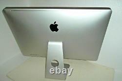 Apple iMac 21.5 / 2.8GHz / 8GB RAM / Radeon GPU / 1TB HDD Ready for use