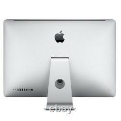 Apple iMac 21.5 3.06GHz 8GB 500GB Desktop MB950LL/A Get OS X 2017