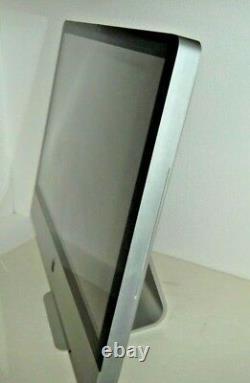 Apple iMac 21.5 / 3.06GHz / 8GB RAM / Radeon GPU / 1TB HDD Ready for use