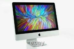 Apple iMac 21.5'' 3.06 Ghz (C2D) 500GB 4GB RAM H Sierra GOOD CONDITION