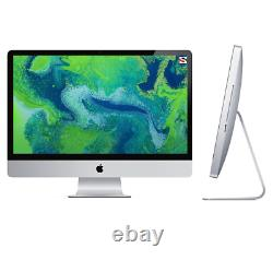 Apple iMac 21.5 3.2GHz 8GB 1TB All in One Computer OS X Loaded Warranty