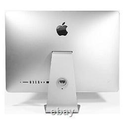 Apple iMac 21.5 4K Retina 2015 Desktop Core i5 5th-Gen 3.1GHz 8GB RAM 1TB HDD