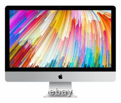 Apple iMac 21.5 4K Retina Display i5 3.0Ghz 16GB 1TB 2017 12 M Warranty A GRADE