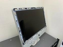 Apple iMac 21.5 A1311 Intel Core i3 3.2GHz 4GB 500 HD SIERRA 2010 GRADE SPARES