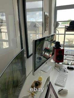 Apple iMac 21.5 Core i5 2.5Ghz 8GB 480GB SSD (2011) A Upgraded Warranty Office
