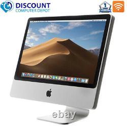 Apple iMac 21.5 Desktop Computer i5 2.7GHz Quad-Core 8GB 1TB Mac OS MC812LL/A