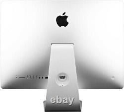 Apple iMac 21.5 Desktop Intel Core i5 1.40GHz 8GB RAM 500GB HDD MF883LL/A