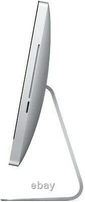 Apple iMac 21.5 Desktop Intel Core i5 2.50GHz 4GB RAM 500GB HDD (MC309LL/A)