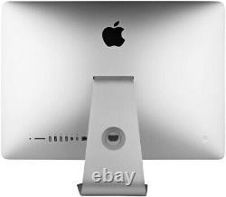 Apple iMac 21.5 Desktop Intel Core i5 2.70GHz 8GB RAM 1TB HDD ME086LL/A (D)