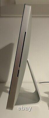 Apple iMac 21.5 Intel i5 Quad Core 2,5 GHz 2x2GB Ram 500GB 6750M