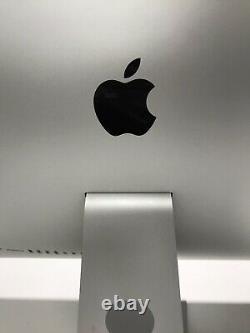 Apple iMac 21.5in 1Tb HDD Intel Core i5 2.7GHz 8GB RAM ALL IN ONE DESKTOP