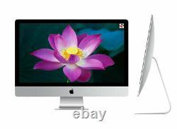 Apple iMac 21 Inch i7 3.1GHz 16GB 1TB Get OSX 2019 / Warranty
