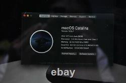 Apple iMac 27 3.4 GHz Core i7 3TB Fusion 32GB RAM 1600 MHZ DDR3 GFX 680MX 2GB
