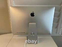 Apple iMac 27 5K RETINA Core i7 4.0GHz 32GB Ram 1TB SSD Late 2015