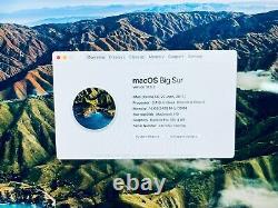 Apple iMac 27 5K Retina 2017 Intel Core i5 3.4Ghz Quad Core 16GB 1TB Fusion