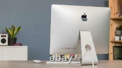 Apple iMac 27 5K Retina 4.0 Ghz Quad Core i7 32GB RAM 1TB SSD Box Warranty