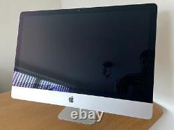 Apple iMac 27 5K Retina Display, 3.5GHz Core i5, 24GB RAM