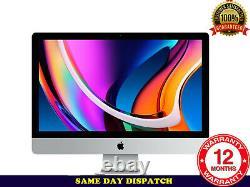 Apple iMac 27 5K Retina i5 3.4Ghz 1TB Fusion Drive, 40GB RAM, 2017 Ref P20