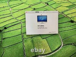 Apple iMac 27 A1312 Core 2 Duo 3.0GHz 256GB SDD 8GB RAM, Sierra, Office 2016