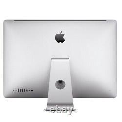 Apple iMac 27 All in One Desktop i5 3.2GHz 32GB 1TB MC510LL/A Warranty