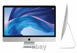 Apple iMac 27 Core i5 2.9GHz- 24GB 2TB All In One OSX 2019 Added / Warranty