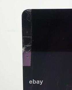Apple iMac 27 Core i5 3.4GHz 16GB 120GB SSD GTX 775M READ LISTING