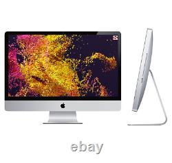 Apple iMac 27 Core i7 / 2.93GHz / 32GB / 2TB MC784LL/A Grade A + Warranty