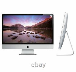 Apple iMac 27 Core i7 3.4GHz 32GB 1TB SSD MD063LL/A Top Seller! Warranty