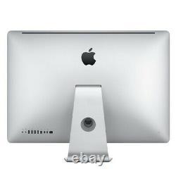 Apple iMac 27 Core i7 3.4GHz All-In-One 1TB Customize Memory/ RAM Warranty